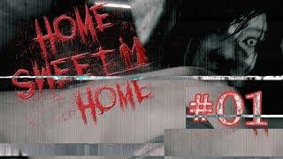 HOME SWEET HOME | KONEČNĚ KVALITNÍ HORROR ! | by PeŤan | #01