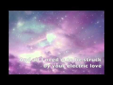 Electric Love–BØRNS Lyrics
