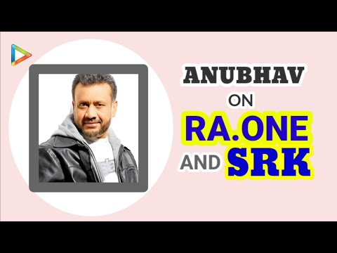 Anubhav Sinha Speaks About 'Ra.One' Part 1 - Bollywoodhungama.com Mp3