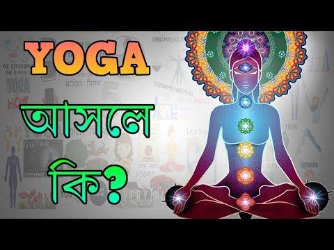 যোগ (Yoga) আসলে কি - Motivational Video in BANGLA – Inner Engineering by Sadhguru summary (4)