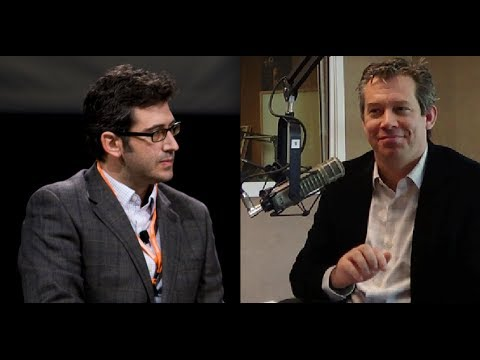 Head-to-Head: Libertarian Radio Host Debates Sam Seder!