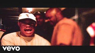 Смотреть клип Gang Starr, Big Shug, Freddie Foxxx - The Militia