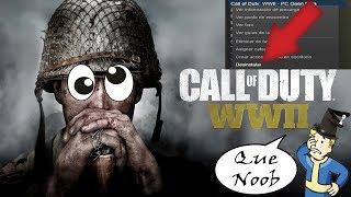 El peor soldado de la historia | Call of Duty: WW2 (Beta Multiplayer)
