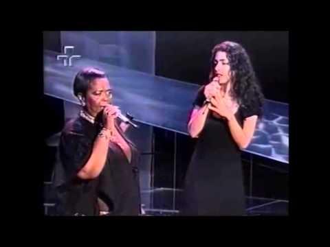 Marisa Monte & Cesaria Evora - Sodade