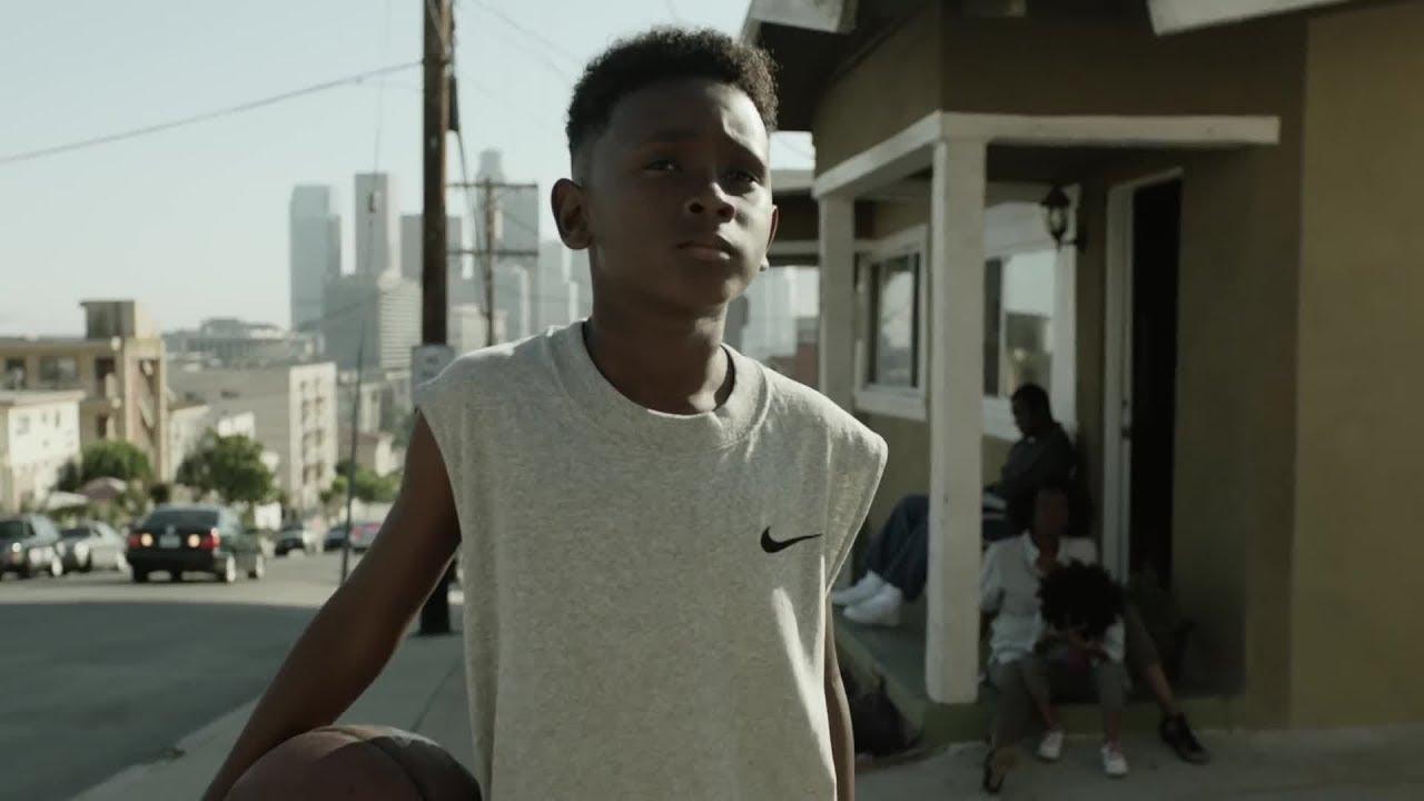 Download Pub de Nike Basketball #WantItAll
