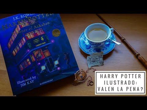 harry-potter-ediciones-ilustradas:-¿valen-la-pena?