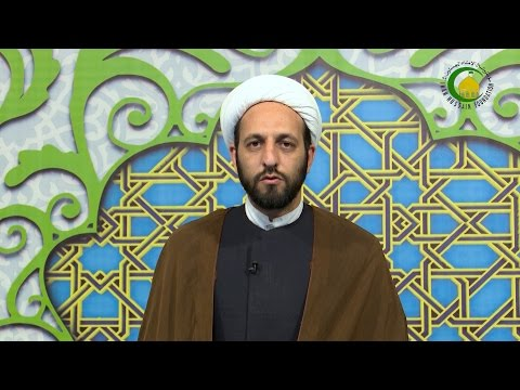 10 Las vocales largas 1 Alif Mamduda - Especialista : Huyatul islam Ali Reza Mirjalili
