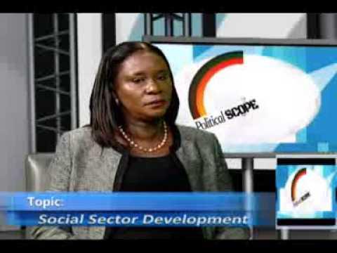 Political Scope: Social Sector Development