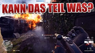 Oktober Update ist endlich da... Battlefield 1 Patch