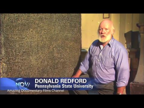 NOVA | The Bible's Buried Secrets - Discovery History Documentary