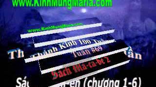 ___Tuan107-Thanh Kinh 100 Tuan-Cac Thu Cua Thanh Gioan