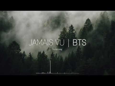 BTS (방탄소년단) - Jamais Vu - Piano Cover