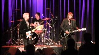 Richie Sambora and Don Felder - Midnight Mission Awards 2012