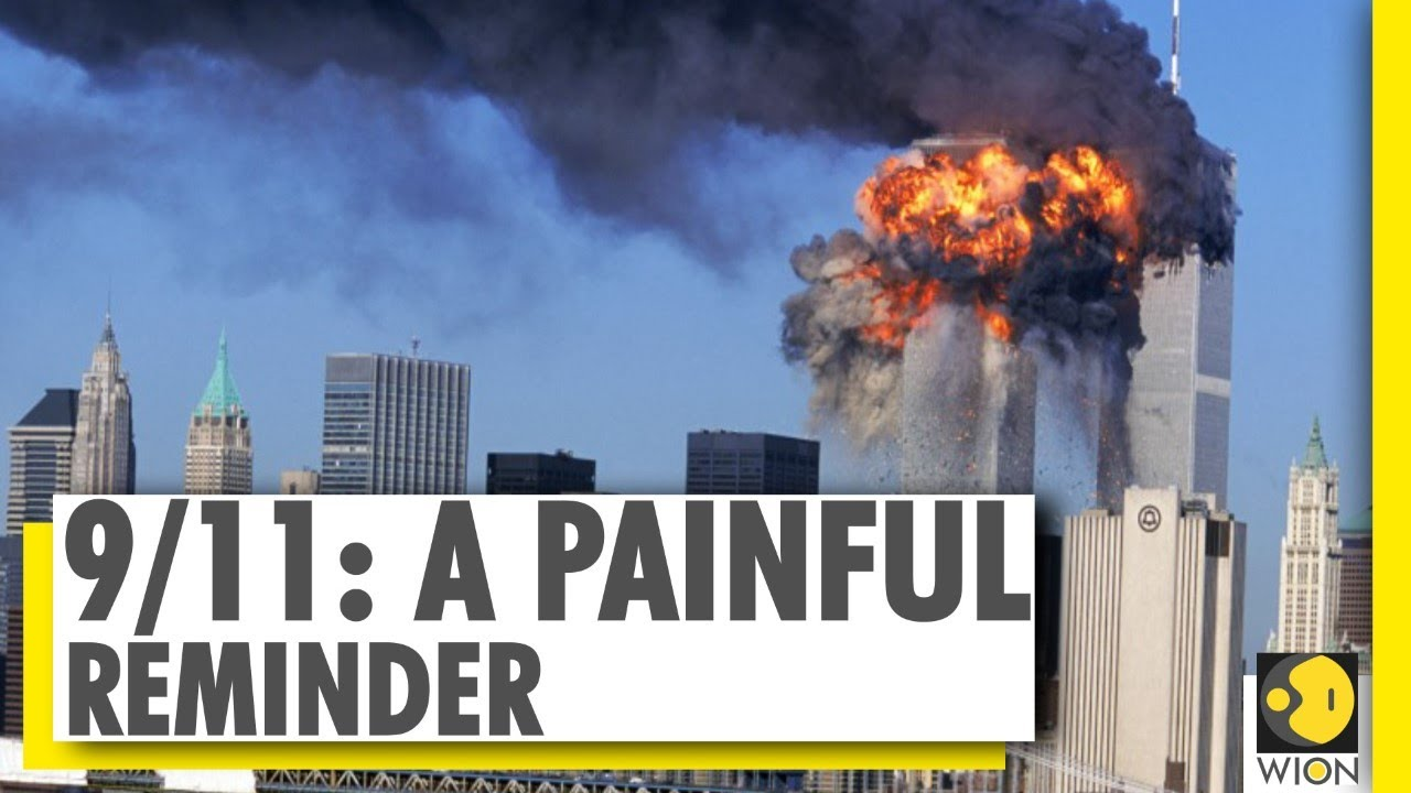 What happened on Sept. 11, 2001