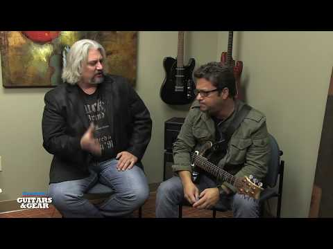 Guitars and Gear Vol. 7 - Brent Mason Interview, Sweetwater Sound