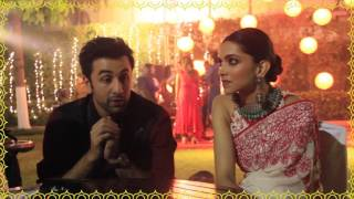 Creative differences between Deepika and Ranbir