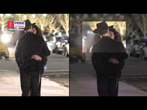Alan Powell CAUGHT KISSING | Prime Hollywood | EPN