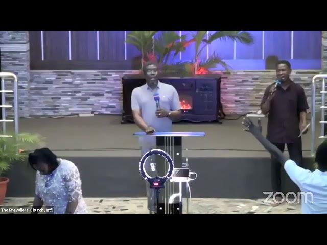 Doing The Will Of God (SoP) 01.06.21- Apostle Diran