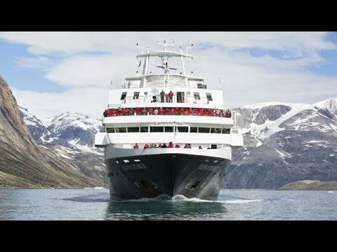 Silversea Expeditions - Iceland & Greenland