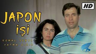 Japon İşi - HD Türk Filmi (Kemal Sunal)