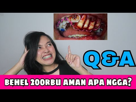 BEHEL 200rbu-500rbu? ( Q&A BEHEL) | Indira Kalistha