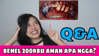 Video BEHEL 200rbu-500rbu? ( Q&A BEHEL) | Indira Kalistha download MP3, 3GP, MP4, WEBM, AVI, FLV Juni 2018
