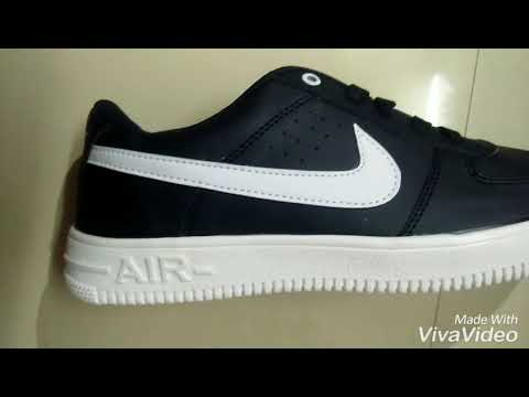 fa59bb32dd5 nike air force shoes price in india - YouTube