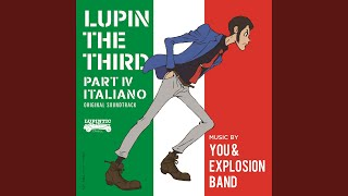 THEME FROM LUPIN Ⅲ 2015