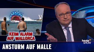Über Ostern auf Mallorca: Deutschland wandert aus