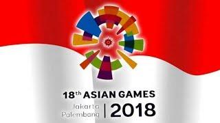 WAJIB CATAT!!! Jadwal Timnas Indonesia U-23 di Asian Games 2018