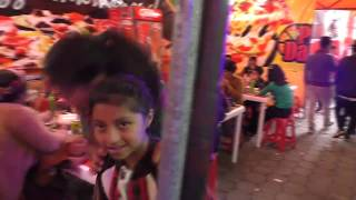 Feria 22 de Julio Concepcion Chiquirichapa  del 2018