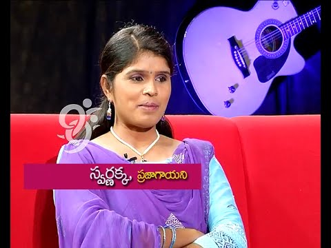 Swarnakka Telangana Singer