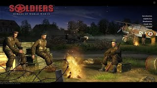 Soldiers Heroes of World War 2 - Project America