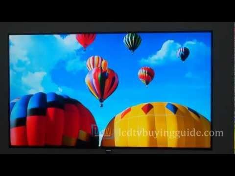 OLED TV vs  4K LED UHD TV