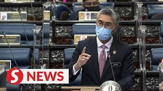 Govt will spend RM1.2bil to extend terms of contract doctors