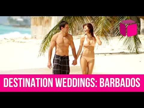 Destination Weddings: Barbados