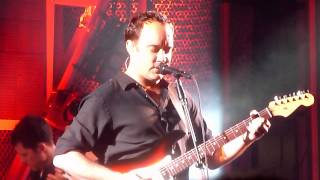 Dave Matthews Band - Improv Jam (Before Why I Am) Live in Mansfield 06-05-2012