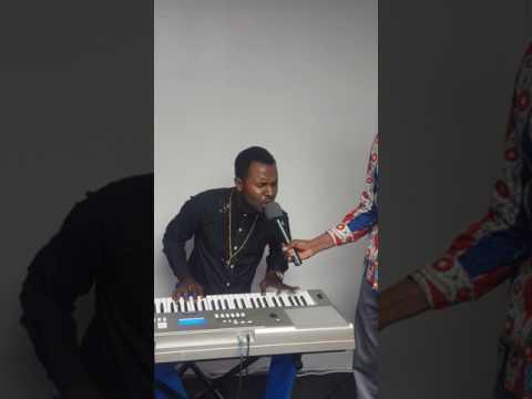 Ernest opoku live worship at Denver, Colorado USA. THC