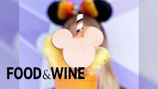 Disney World: Must-Try Treats at Mickey