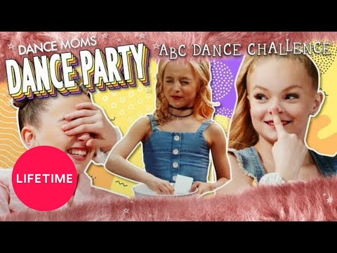 Dance Moms: Dance Party - ABC Dance Challenge  Lifetime