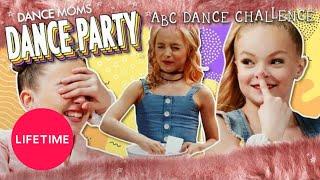 Baixar Dance Moms: Dance Party - ABC Dance Challenge | Lifetime