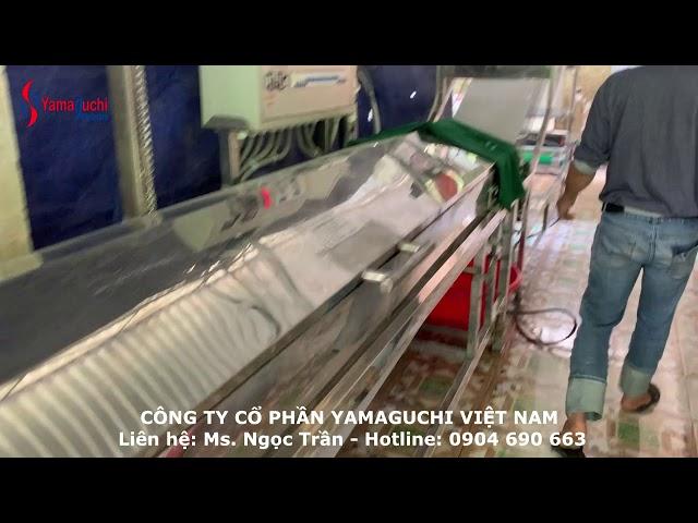 Máy làm phở Bắc, mì Quảng  - Hotline: 0904 690 663