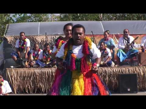 FESTPAC 2016: UVEA AND FUTUNA
