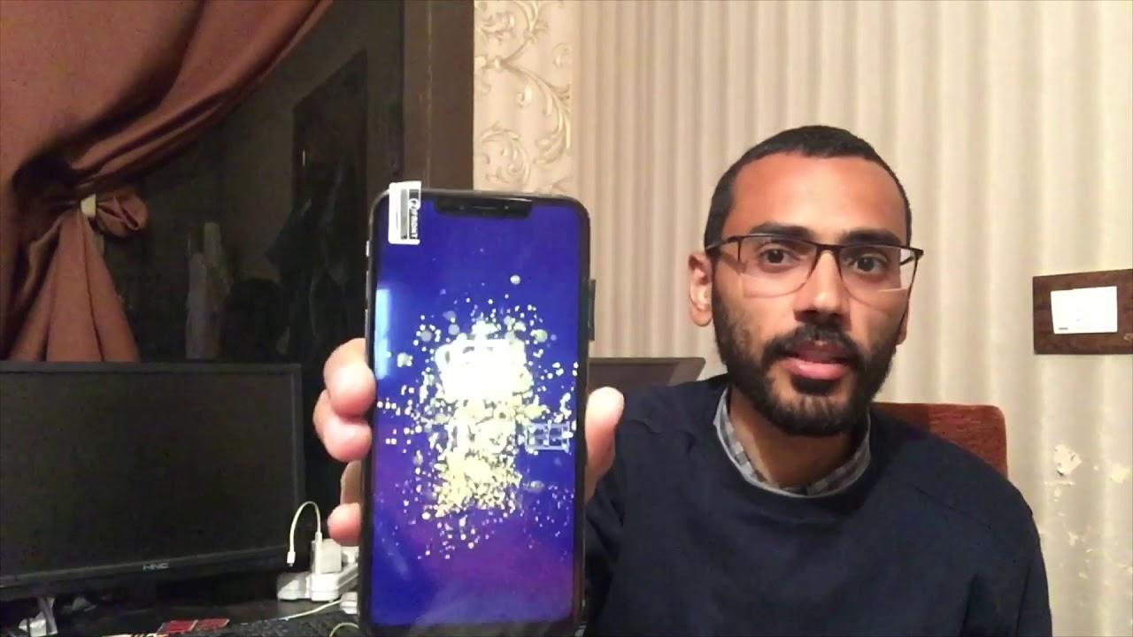 مشكلة كبيرة عميل كلمني وبيزعق .. عايز يرجع الايفون اكس ماكس كوبي !!