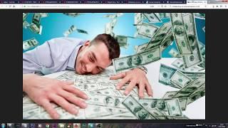 Как быстро и просто заработать много денег на киви