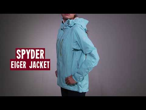 spyder-women's-eiger-jacket-2017-review