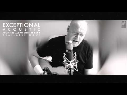 "Unisonic ""Exceptional"" Acoustic Version performed by Michael Kiske - free mp3 available"