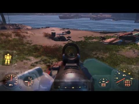 Fallout 4  I LOVE SettlementS