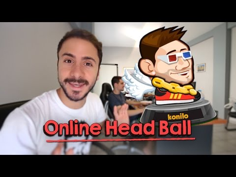 The Online Head Ball Challenge