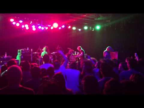 Desaparecidos - Greater Omaha Live @ The Roxy - 4/13/15